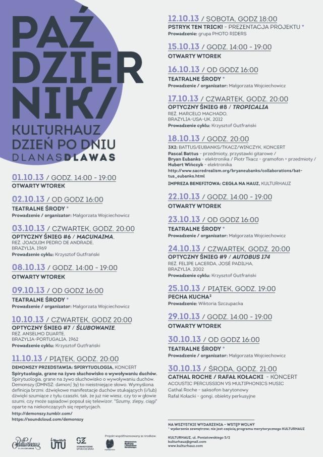program-kulturhaz_pazdziernik